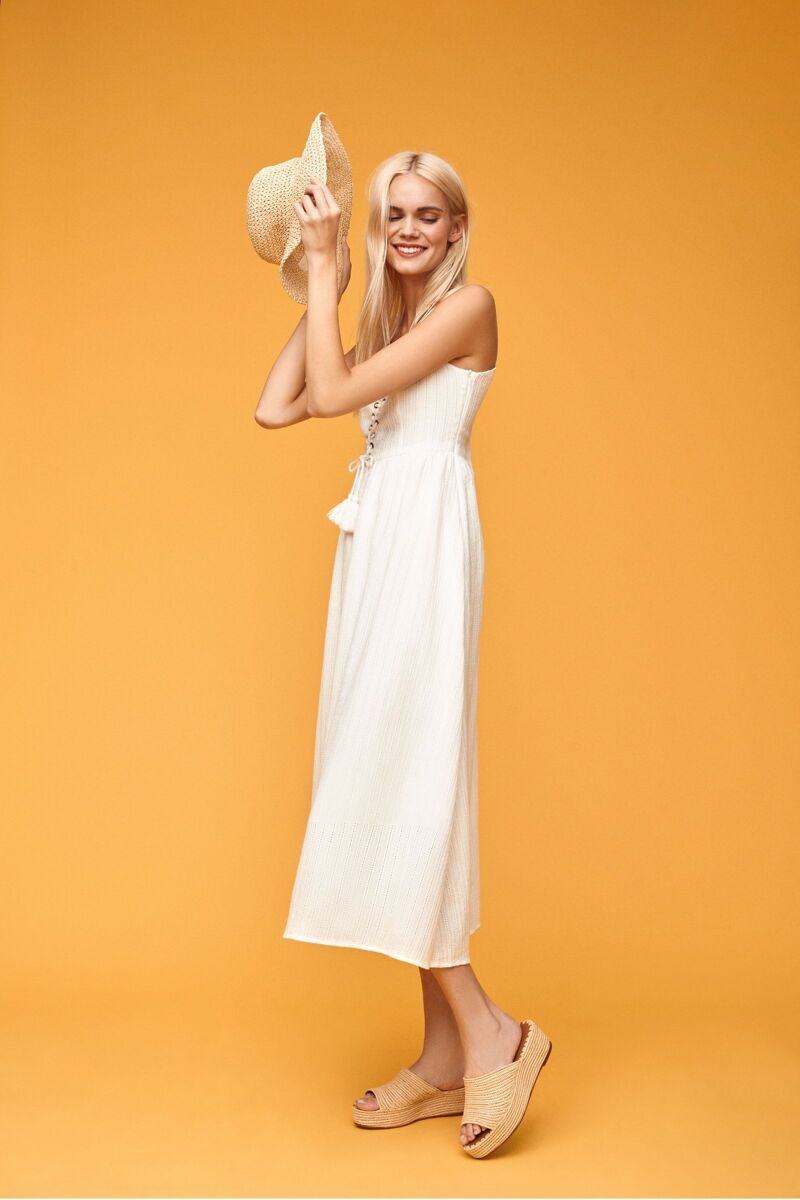 Advertising Campaign Spring Summer