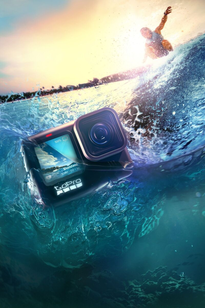 GoPro Creative Project