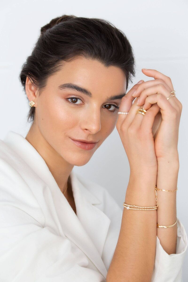 Jewelry Advertising Campaign