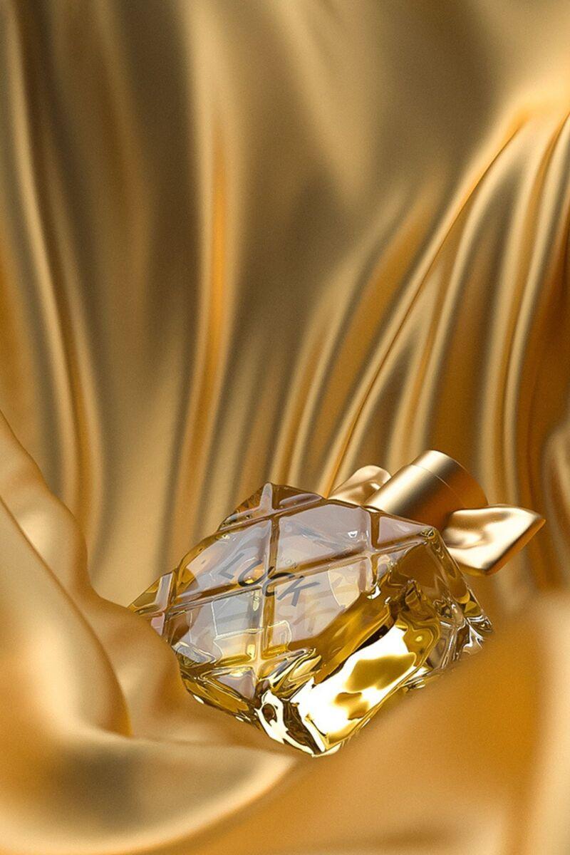 Luck Perfume for Avon