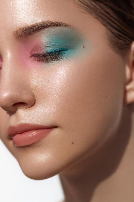 Make-up Beauty Portrait