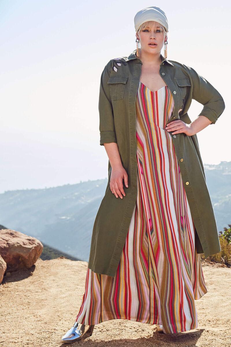 Rachel Roy Outdoor Marketing Campaign