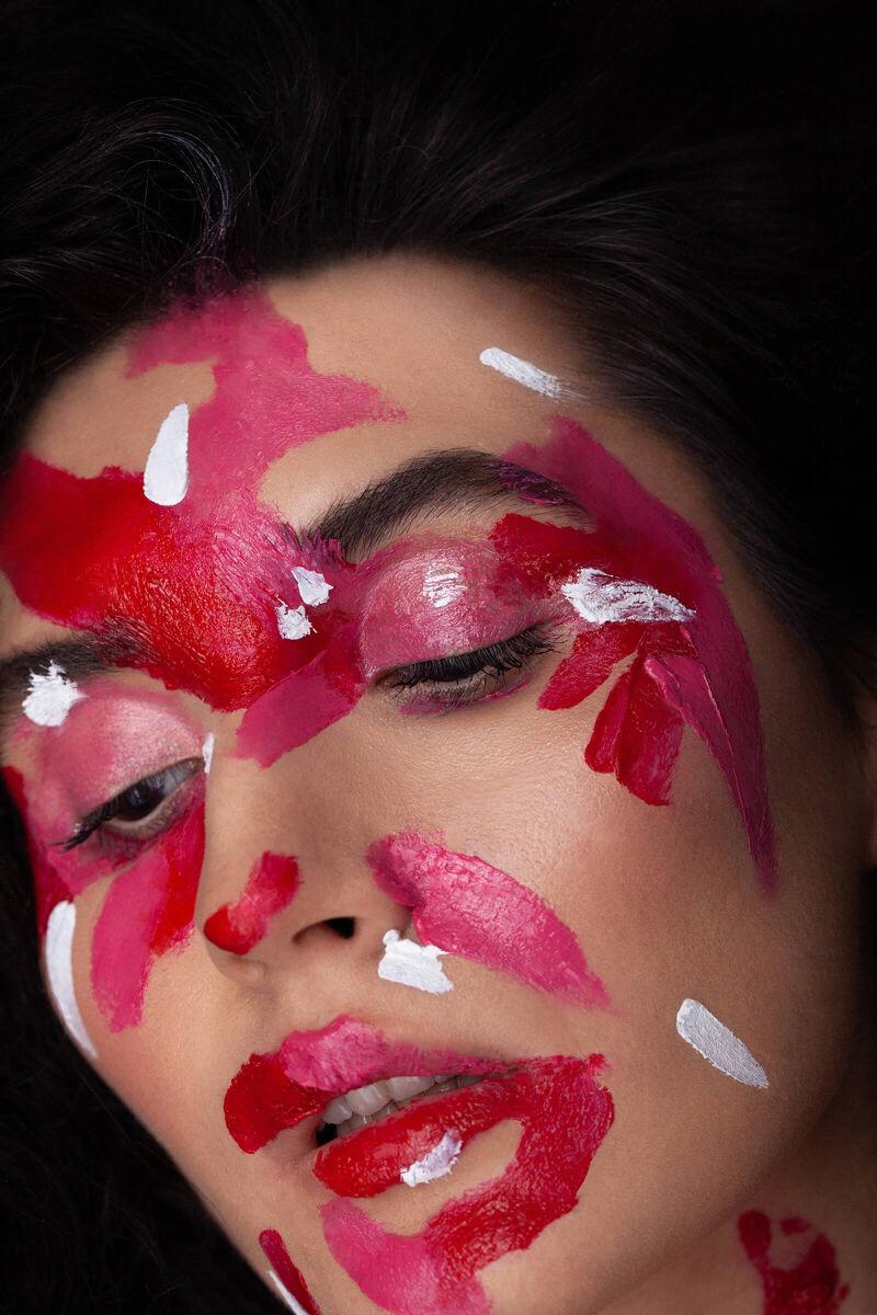 Beauty project - Delia