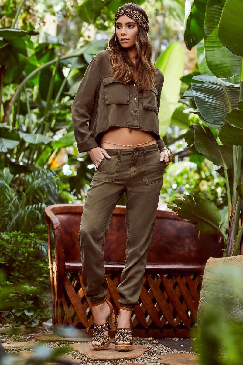 Jessica Simpson Photosession
