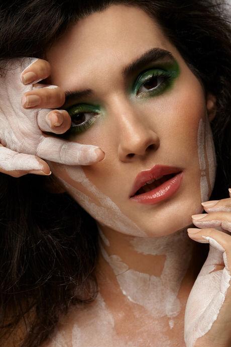 Delia Beauty Portrait