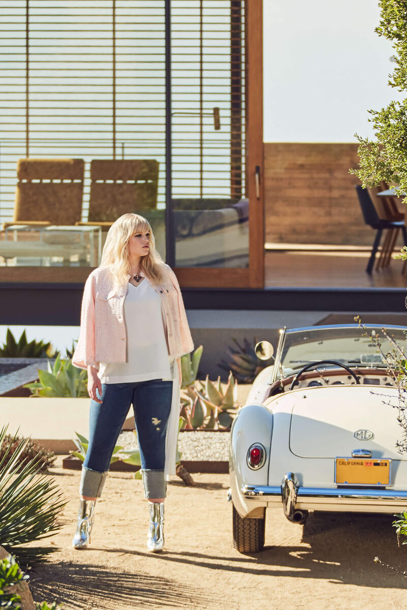 Rachel Roy Lifestyle Campaign