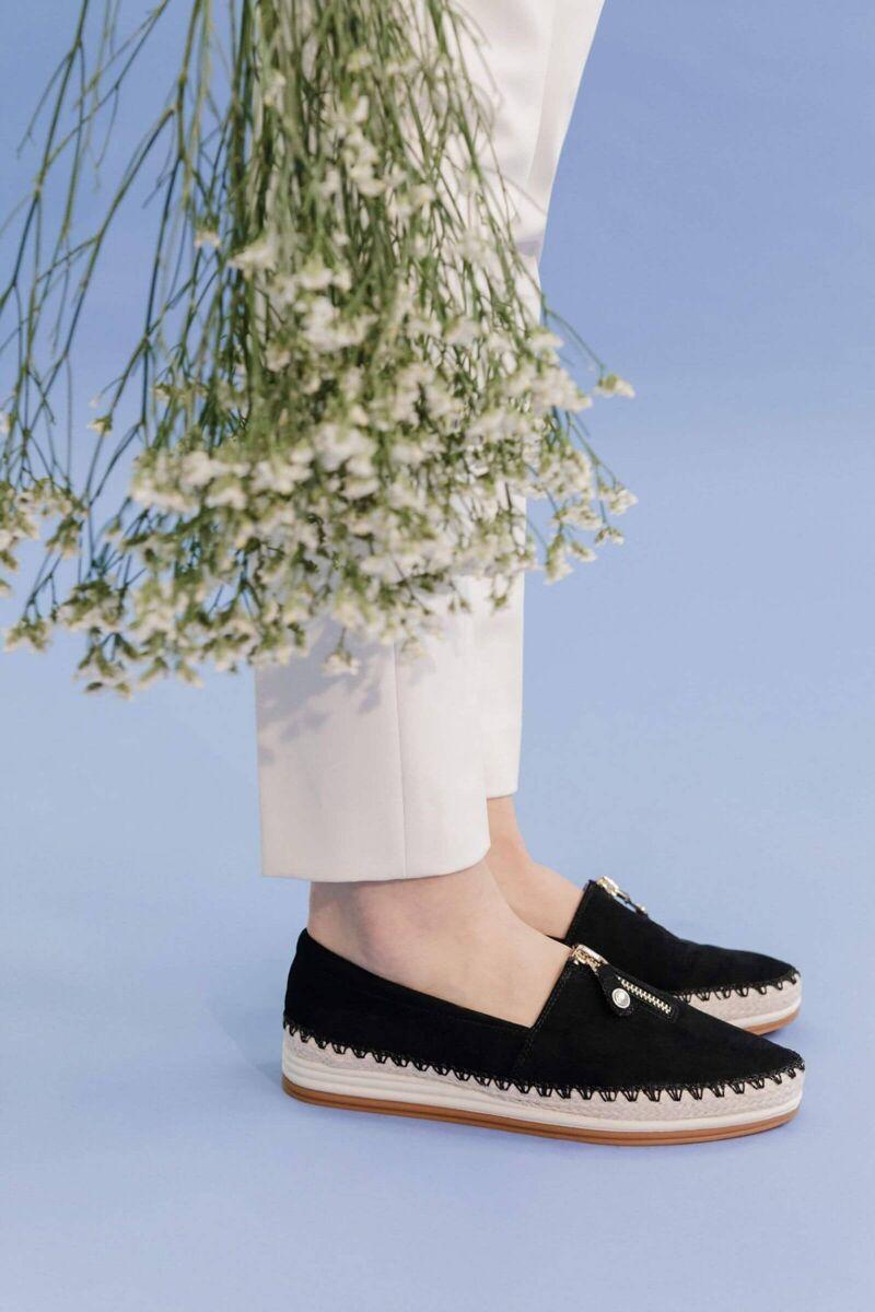 Anne Klein Spring Campaign